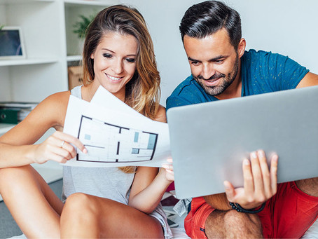The Coming Millennial Home Buying Spree