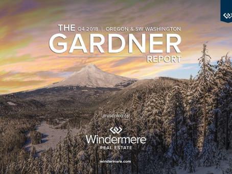 Windermere's Gardner Report 2019