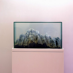 Imaginary Worlds, 3 of 3, Mountain Top