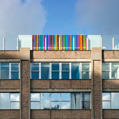 Mildred Creak Mental Health Unit, London