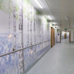 Morgan Stanley Clinical Building, London
