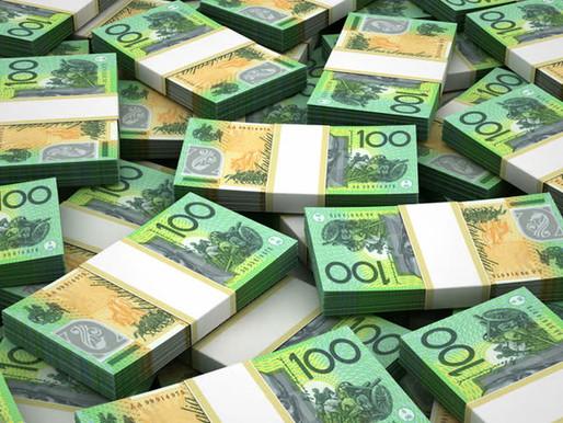 Show Me The Money! Public Art Budgets