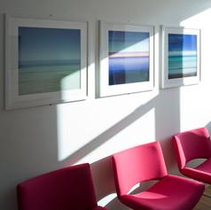 Mildred Creak Mental Health Unit Treatment Rooms