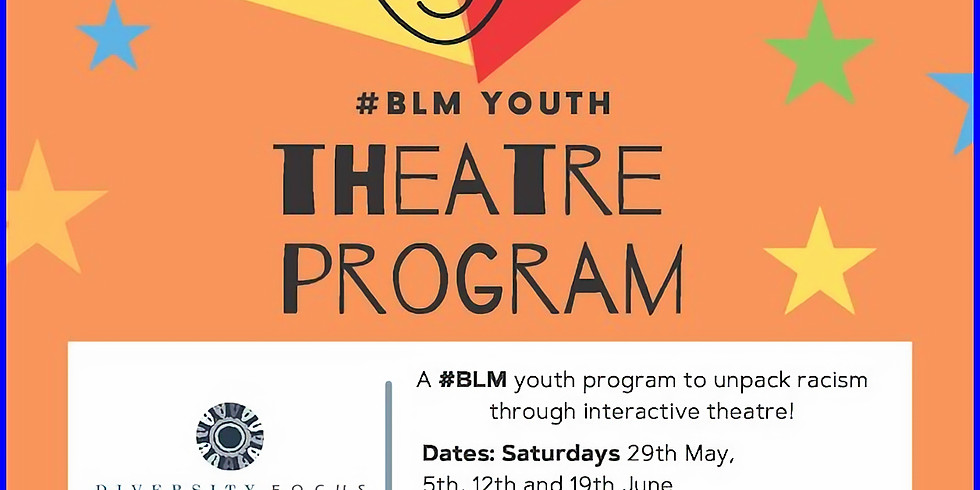 an initiative by young people for young people organised by Diversity Focus and Constable Care Foundation