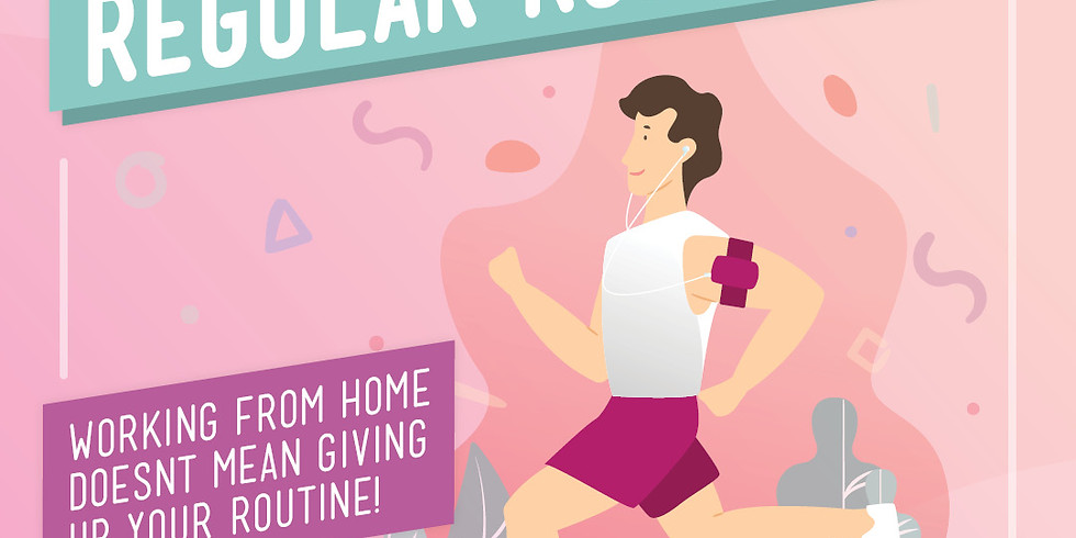 Intro: Now more than ever is an extremely important time for the community to maintain good physical
