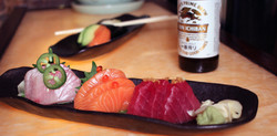 Check Out Our Full Sushi Menu