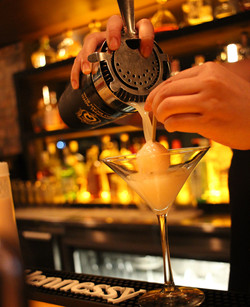 Try Our Famous Lycheetini!