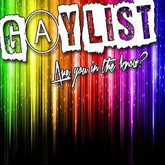 Gay List _Are-you-in-the-know_ - Regimad