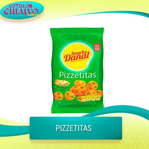Pizzetita 300grs
