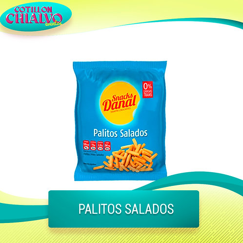 """Palitos Salados """"danal"""""""