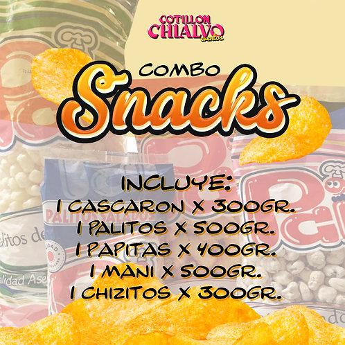 Combo Snack
