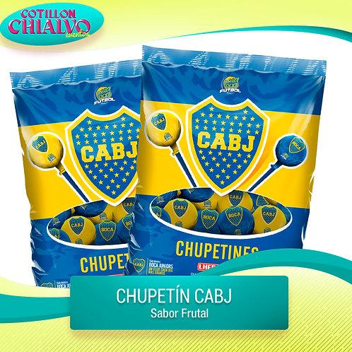Chupetin CABJ