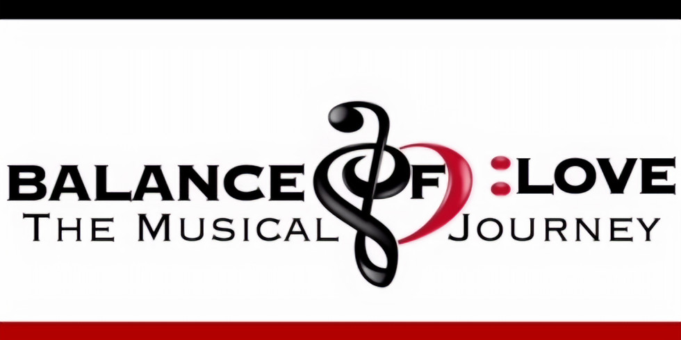Balance of Love: A Musical Journey