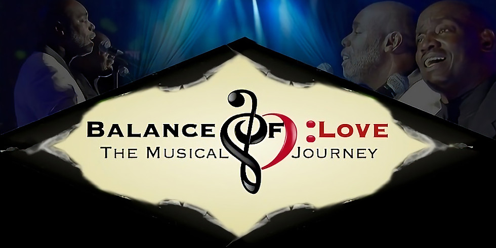 Balance of Love: The Musical Journey (2)
