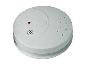 iHudyat Interconnected Smoke Detector and Alarm