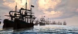 The Dutch Fleet