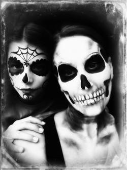Skull and Candy Skull