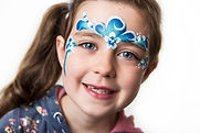 Fey Faces Face Painting, Witney, Oxfordshire