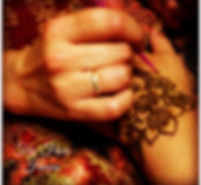 Henna by Fey Faces
