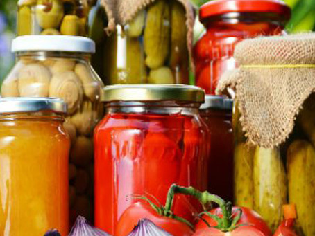 Sauce makers and general tomato lovers