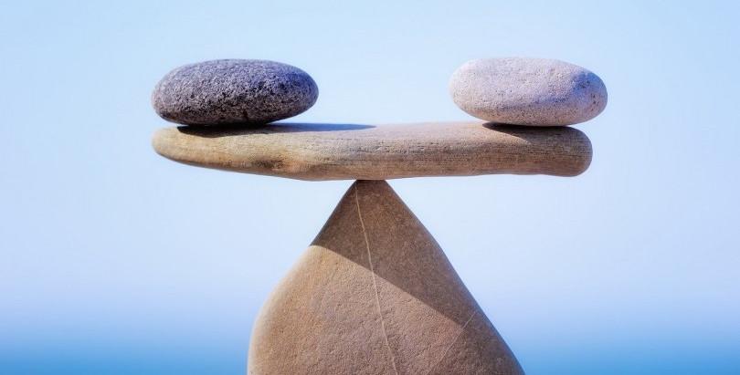Encontrando templanza y balance en mi vida