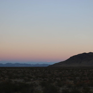 Somewhere in Arizona