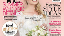 First Front Hair Cover on Wedding Ideas Magazine
