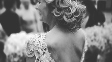 My First Wedding Hair Abroad