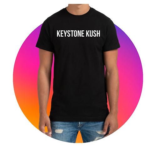 Keystone Kush Tee