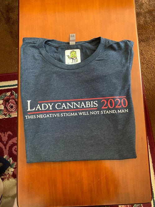 Lady Cannabis 2020