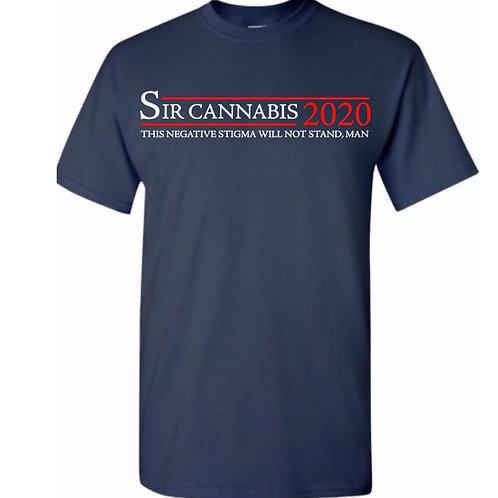 Sir Cannabis 2020