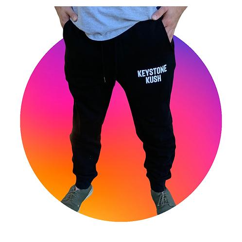 Keystone Kush Men's Sweatpants