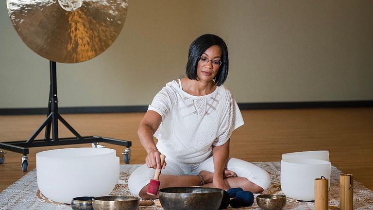 Yoga and Sound Meditation