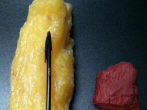 """Gaining """"Good"""" Weight: Diet (part 2)"""