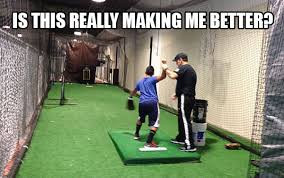 ARE PITCHING LESSONS ACTUALLY GOING TO MAKE YOU A BETTER PITCHER? OUR THOUGHTS & DEEPER LOOK INT
