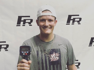 IN PURSUIT OF EXCELLENCE: The Journey Of FullReps Athlete Ryan Kutz.
