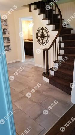 Updated Floor