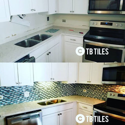 Updating a kitchen has always been a top