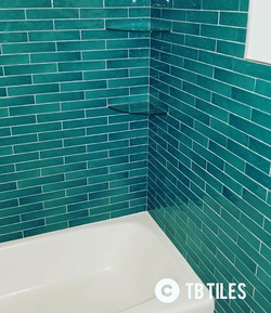 Looking to give your bathroom a little r