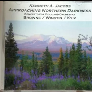 Approaching Northern Darkness - Kenneth A. Jacobs
