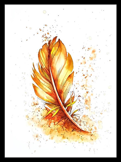 One Feather