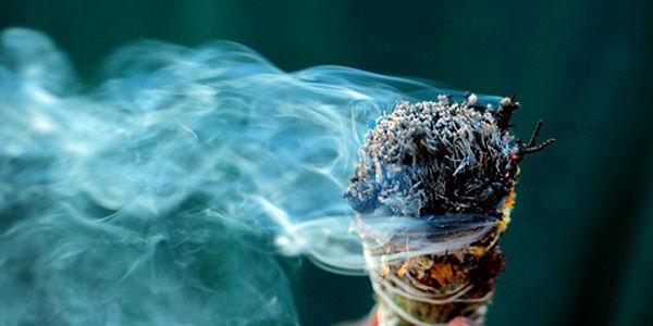 Breath Ceremony in Person