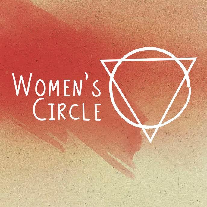Womens circle Breath ceremony