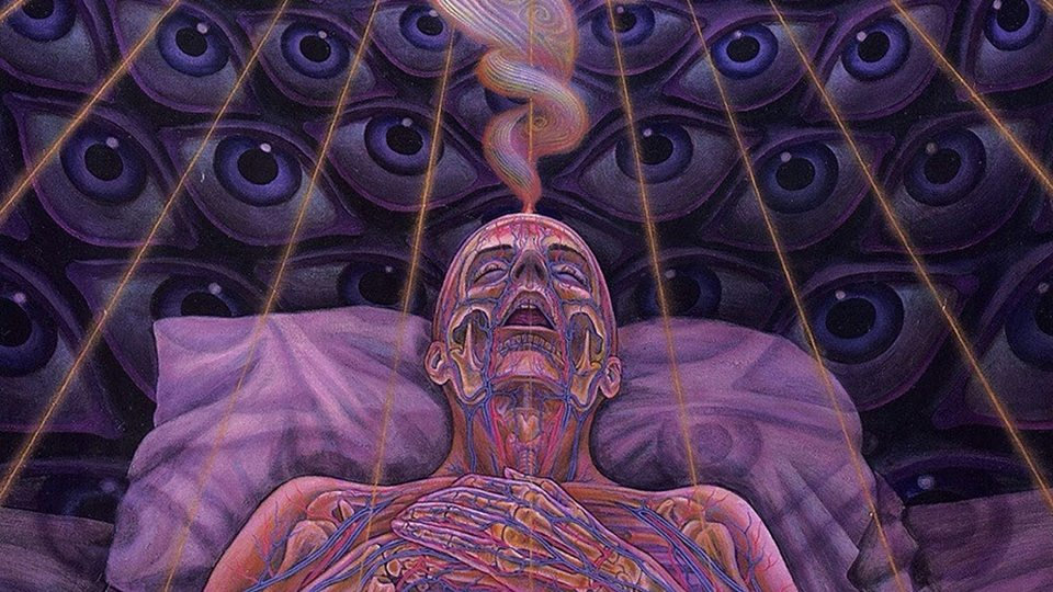 Samhain - Death Meditation Ceremony
