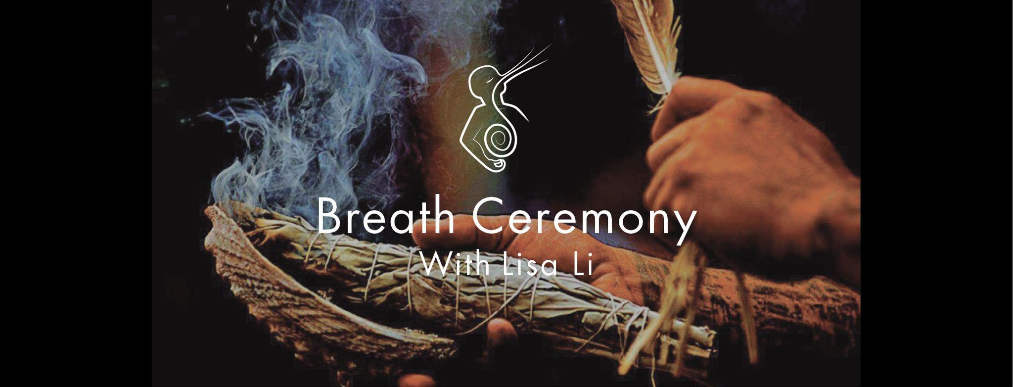 November Breath Ceremony LIVE Yogasquad