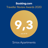 Sirios review