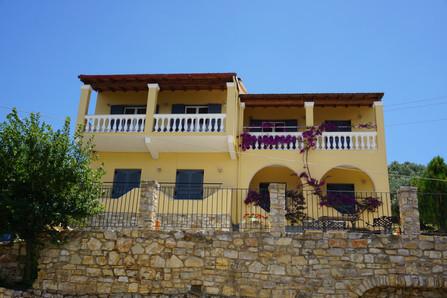 sirios apartments