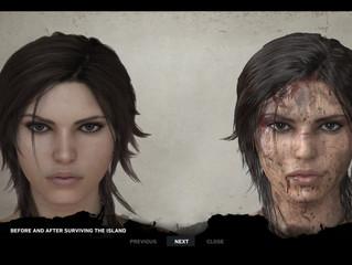 Tomb Raider: A History of Violence