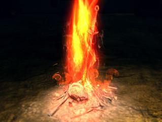 The Doomed Heroes of Dark Souls