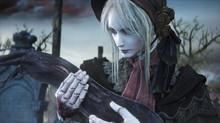 Bloodborne, Transhumanism and Cosmic Cyberpunk